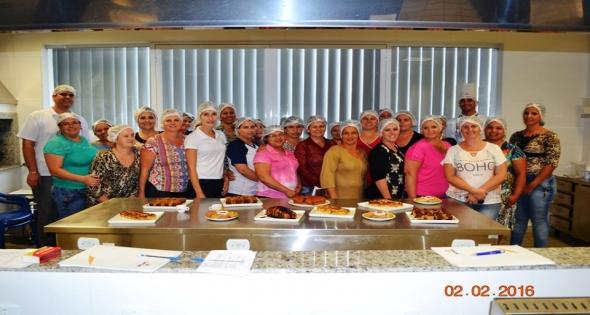 Matelândia investe em qualidade na alimentação escolar