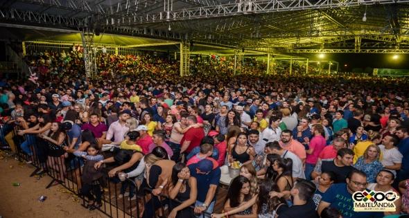 ExpoMatelândia 2017 é sucesso de público e negócios