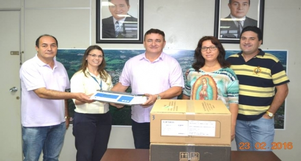 Correios de Agro Cafeeira, Vila Esmeralda e Marquezita