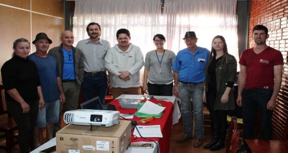 Turismo Rural de Matelândia se organiza para criação do Conselho