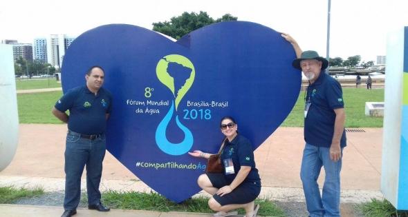 8º Fórum Mundial da Água