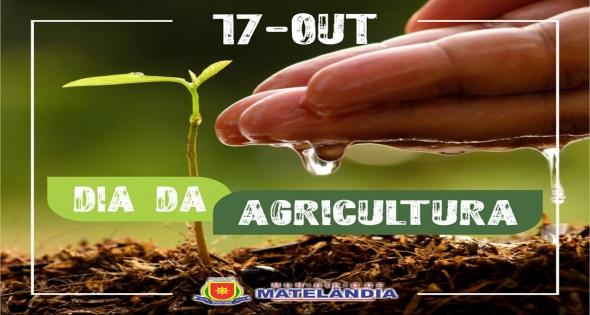 Dia da Agricultura