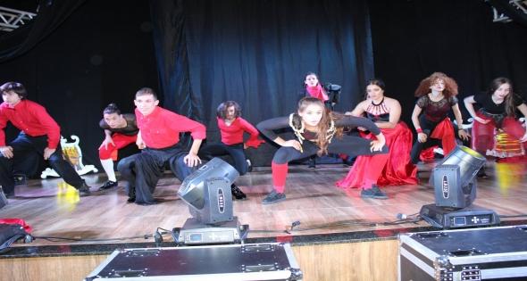 Abertura II Mostra de Teatro