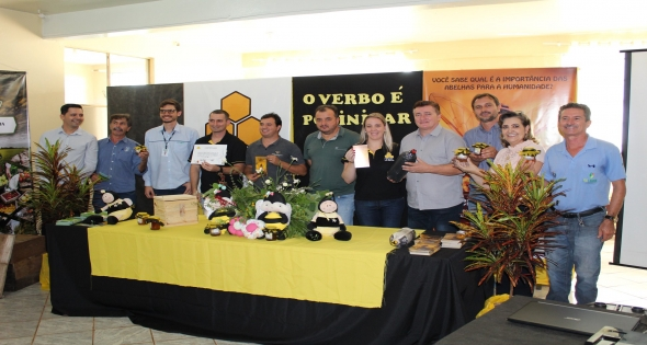 Programa Conscientização na Preservação das Abelhas