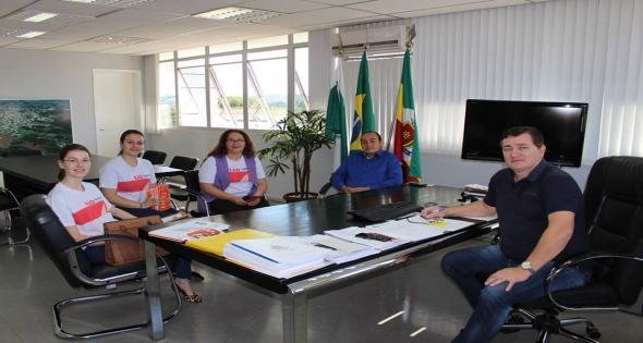 Matelândia faz parceria com EAD Laureate