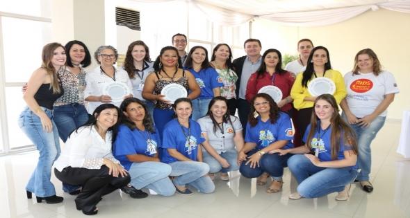 Unidades Básicas de Saúde conquistam Selo Prata