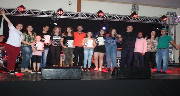 Festival Estudantil de Musica de Matelândia
