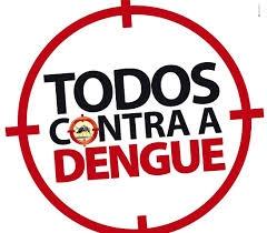 Vigilância em Saúde pede apoio da população no combate a Dengue.