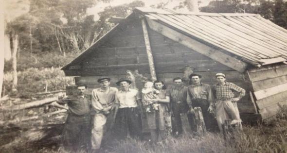 Matelândia Completa 70 anos da Chegada de Seus Pioneiros